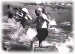 Кадр из довоенного фильма