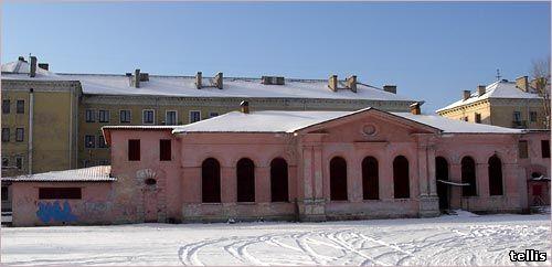 Народный дом 1907г